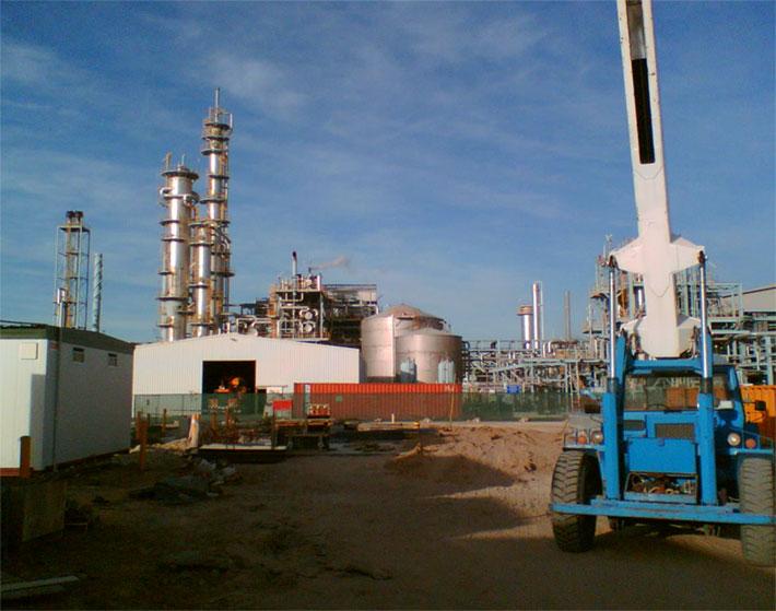 Construction Sites Photo 2