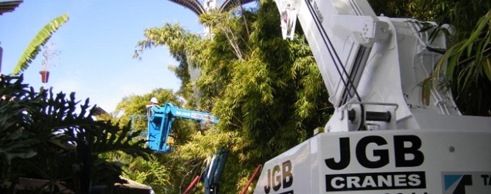 JGB Cranes Slider Image 03