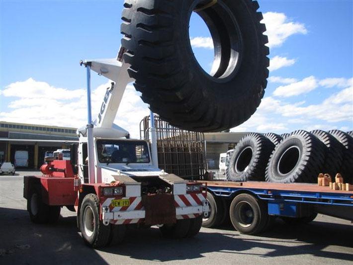 National Tyres Welshpool
