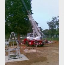 WAWA Pump Station Upgrade